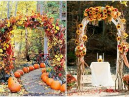 Fall wedding ideas mrs to be 21 incredibly amazing fall wedding decoration ideas junglespirit Gallery