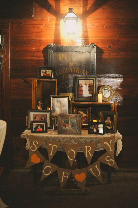 21 incredibly amazing fall wedding decoration ideas fall wedding decoration ideas junglespirit Gallery