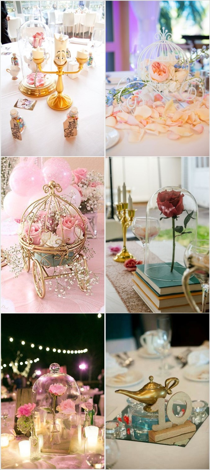 6 enchanting disney inspired wedding ideas you want to embrace rh mrstobe com