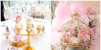 Disney-inspired Wedding Ideas You Want to Embrace