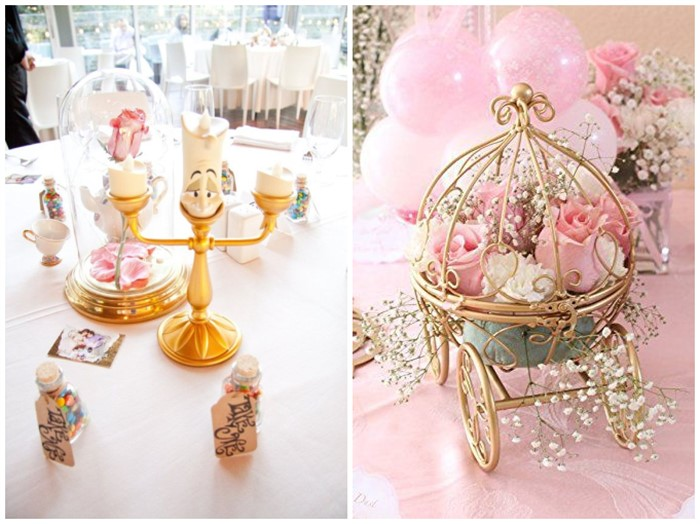 Super 6 Enchanting Disney Inspired Wedding Ideas You Want To Embrace Home Interior And Landscaping Eliaenasavecom