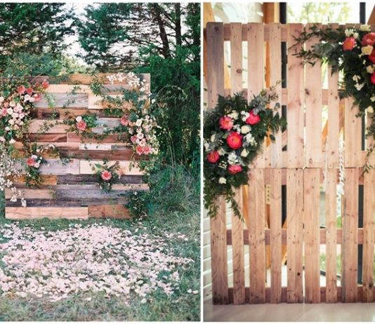 Heart-melting Wedding Backdrop Ideas to Love