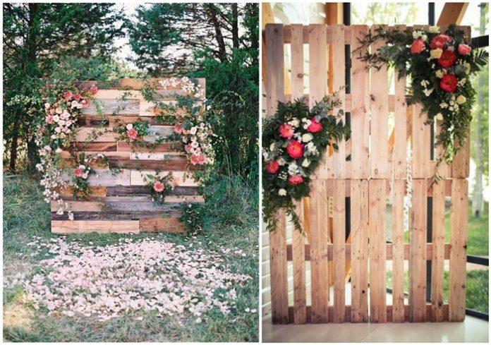 Heart-melting Wedding Backdrop Ideas to Love