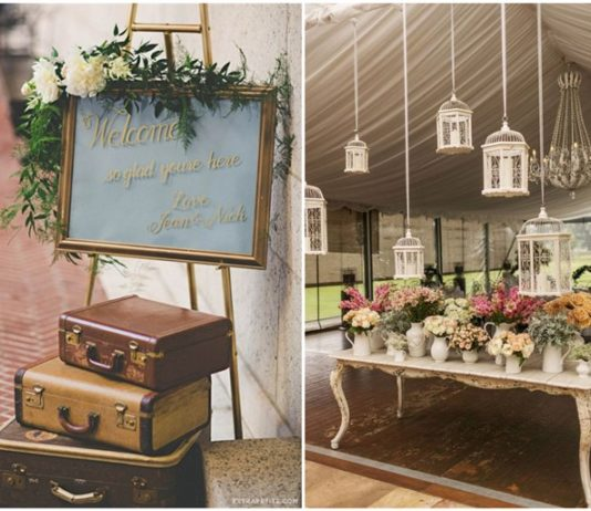 Vintage wedding ideas mrs to be shabby chic vintage wedding ideas you cant say no to junglespirit Images
