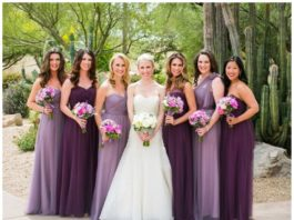 Color of the Year 2018— Violet Wedding Ideas to Inspire!