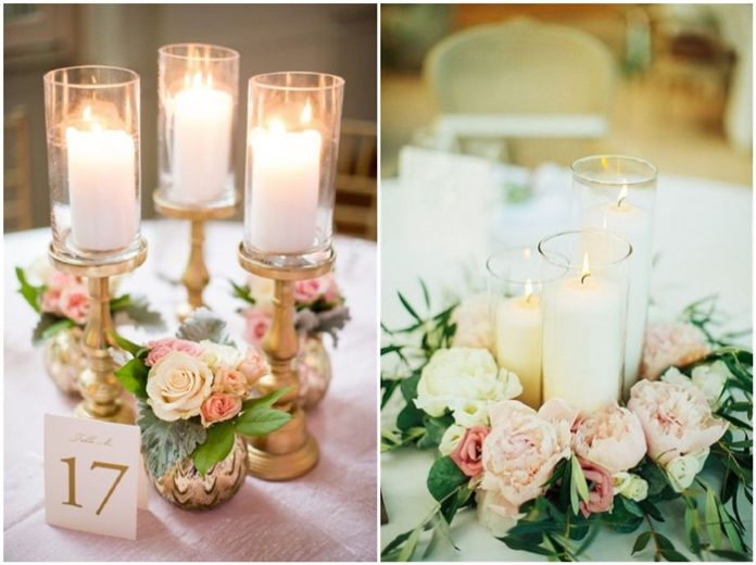Top 5 Stylish Wedding Centerpieces Ideas for 2018