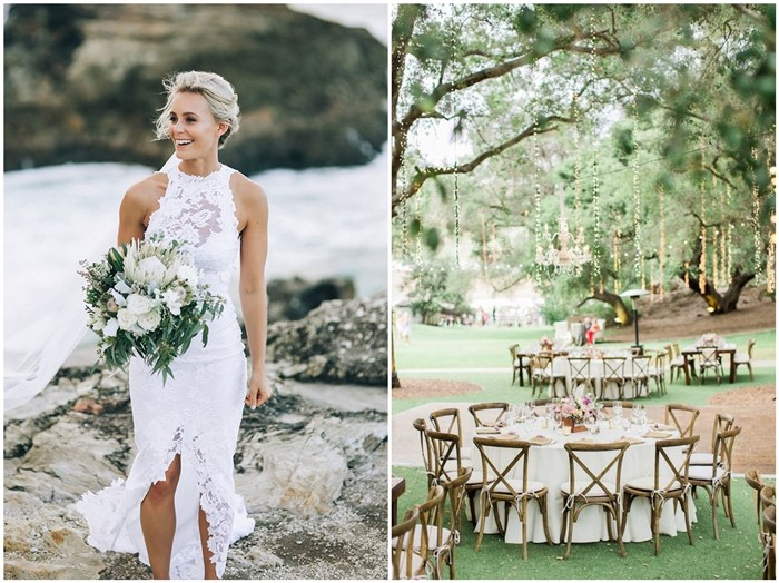 Top 4 popular summer wedding theme ideas 2018 junglespirit Gallery