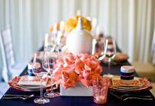 Summer Wedding Color Schemes