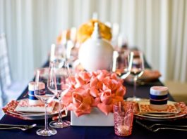 Summer Wedding Color Schemes