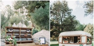 Creative Wedding Bar ideas to Inspire