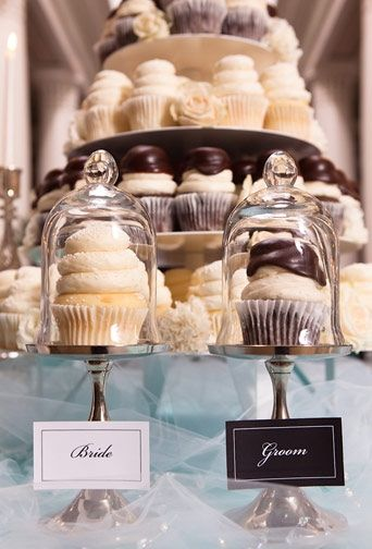 19 Mouth-watering Wedding Cake Alternatives to Consider