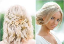 Stylish Wedding Hairstyles for Short Hair