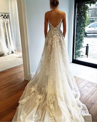 Tips for Choosing Perfect Wedding Dresses