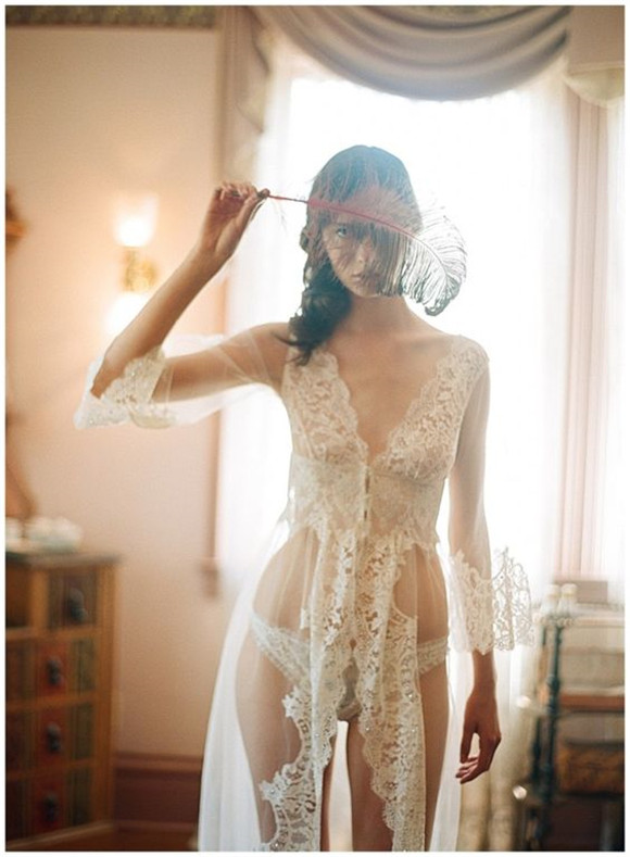The Best in Bridal Lingerie and Intimates
