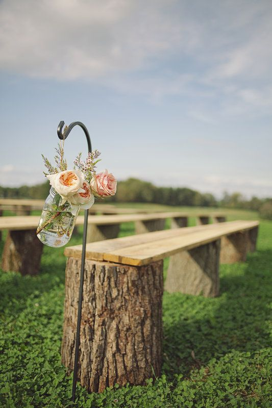 Blush + nude wedding inspiration