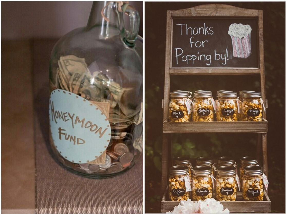 18 cheap but perfect wedding ideas worth stealing