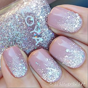 Zoya nail polish is so great and safe for you