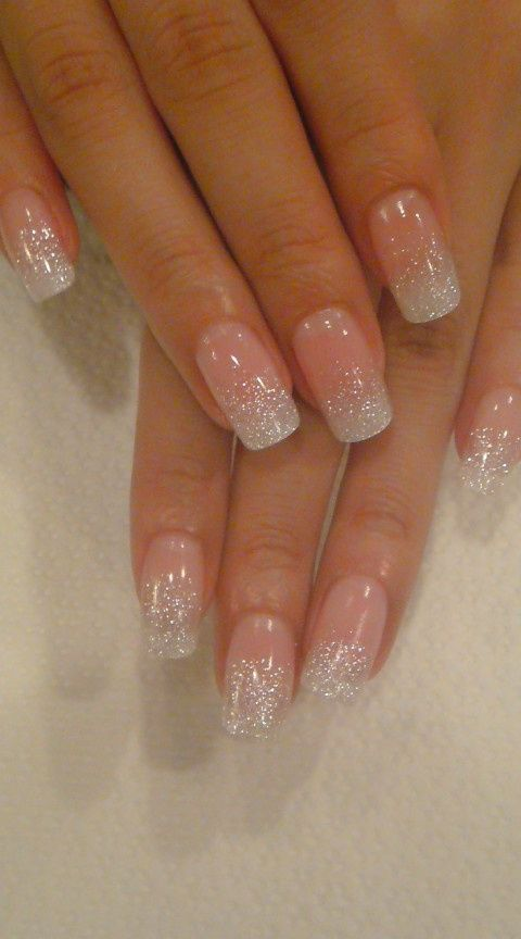 Fabulous Wedding Nail