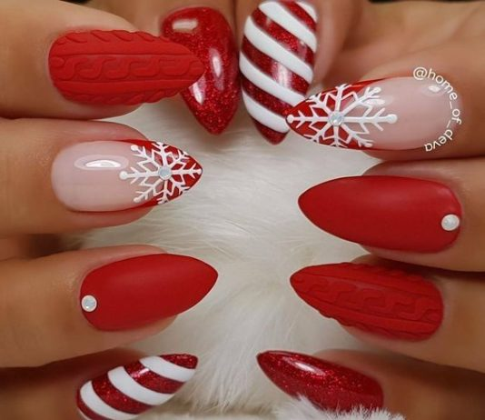 Nails Mrs To Be