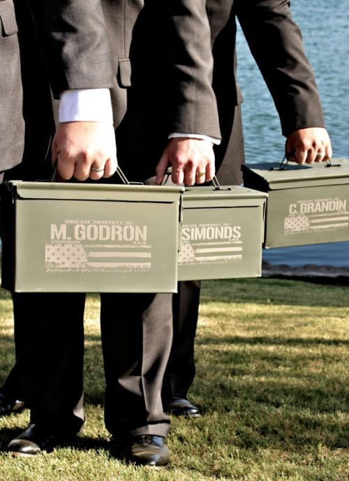 Brilliant Wedding Gift Ideas for Groomsmen