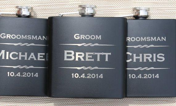 Brilliant Wedding Gift Ideas for Groomsmen