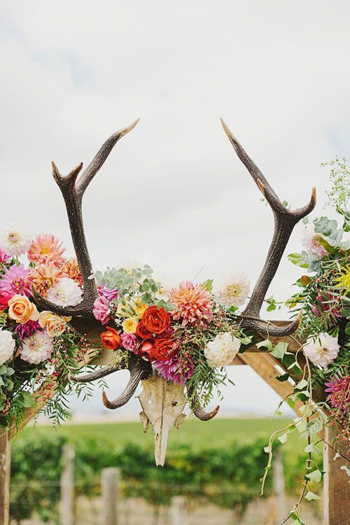 Country Wedding Ideas For Every Wedding
