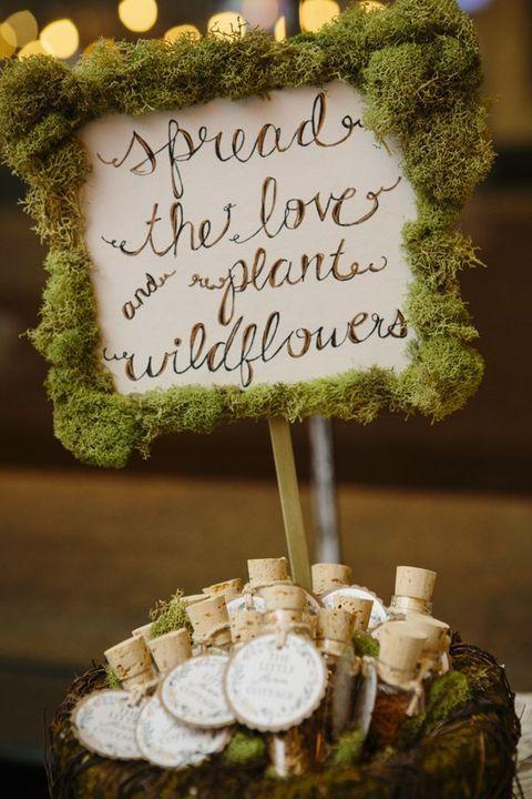 Enchanting Summer Woodland Wedding Ideas to Inspire