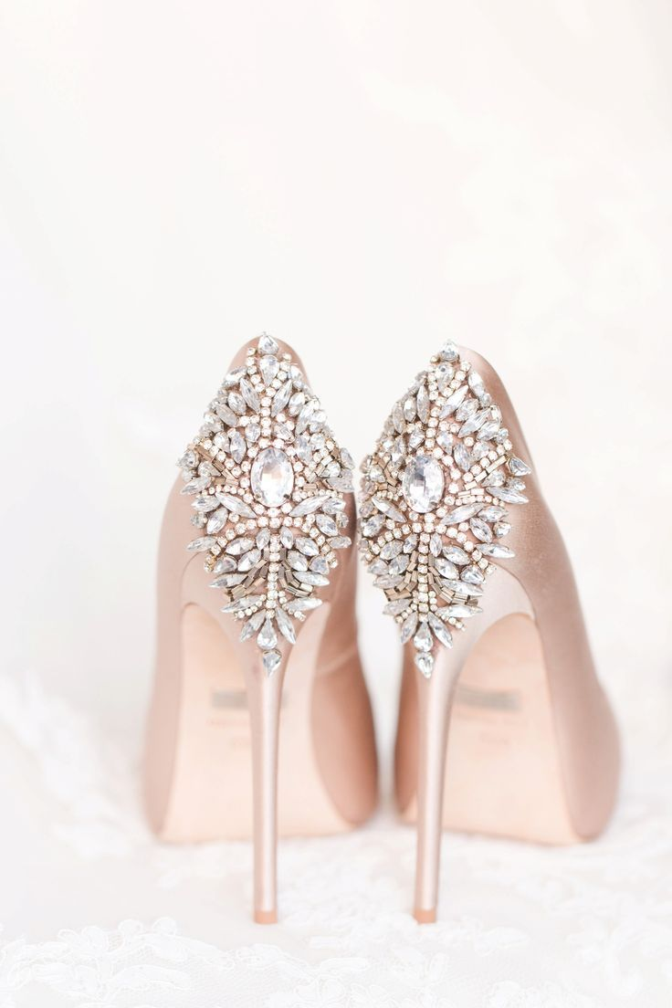 super specials watch special sales 35 Gorgeous Pairs of Rose Gold Wedding Shoes To Try | Mrs to Be