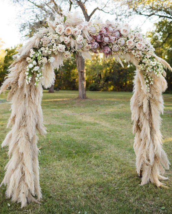 Boho-Wedding-Ideas-Shine-On-Your-Wedding-Day