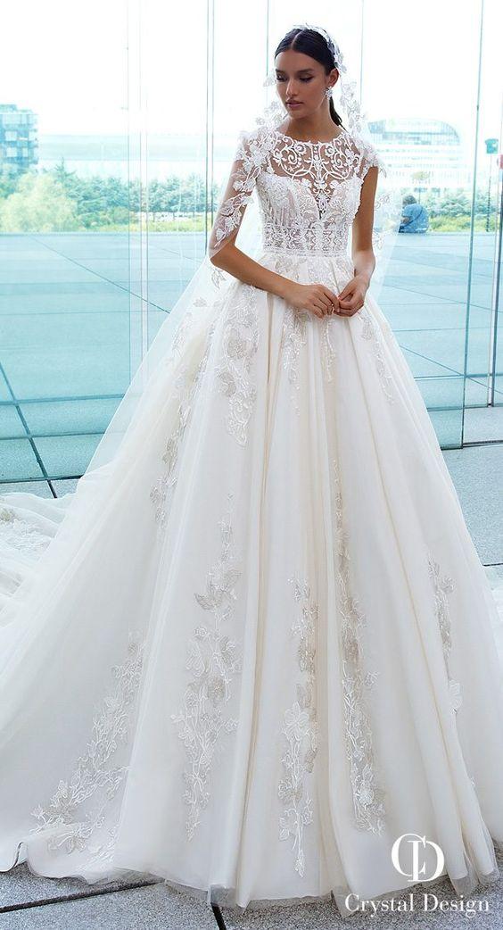 Simple Rustic Wedding Dresses