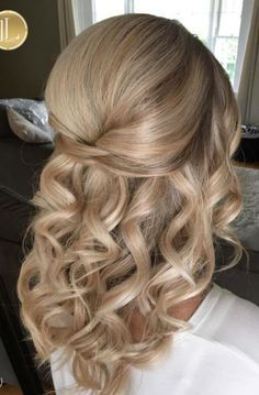 Medium Length Wedding Hairstyles for 2019