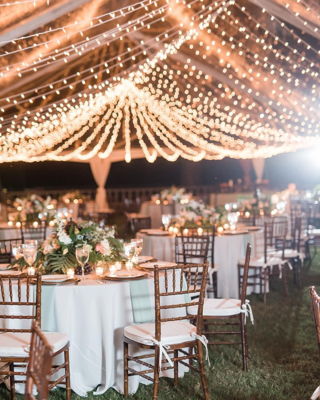 32 Amazing Outdoor Wedding Tents Ideas To Inspire