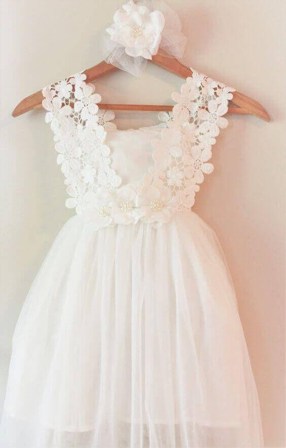 Flower Girl Dresses to Melt Your Heart