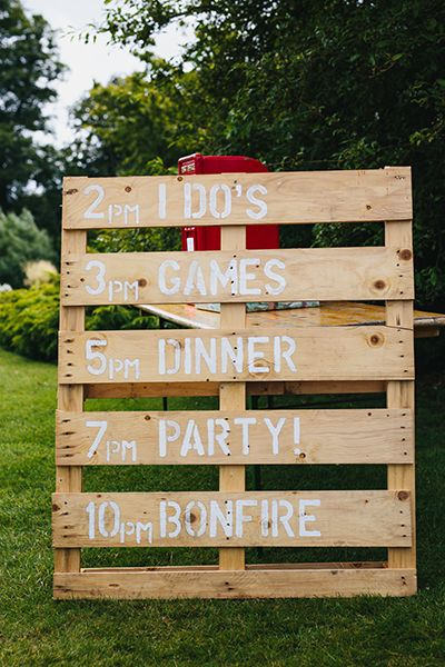 The Most Popular Country Wedding Ideas