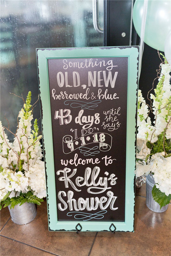 Super Fun Bridal Shower Ideas You Can't Miss