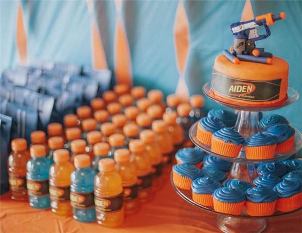 10th birthday party ideas