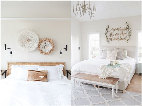 28 Best Above Bed Wall Decor Ideas Mrs To Be