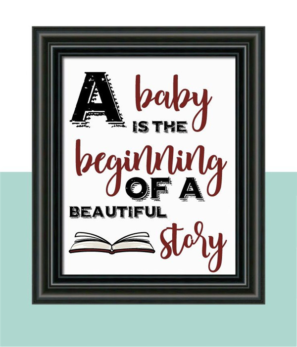 baby shower quotes