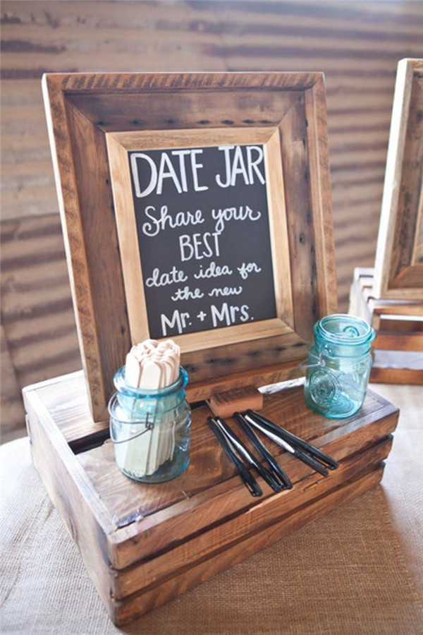 engagement party decorations