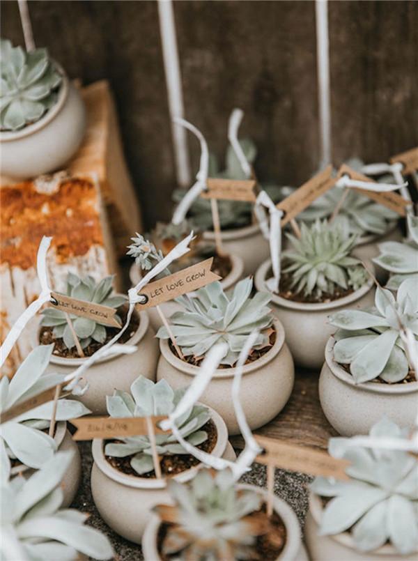 ideas for a bohemian wedding