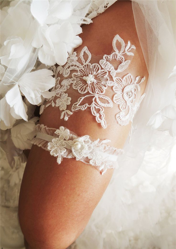 common wedding accessories