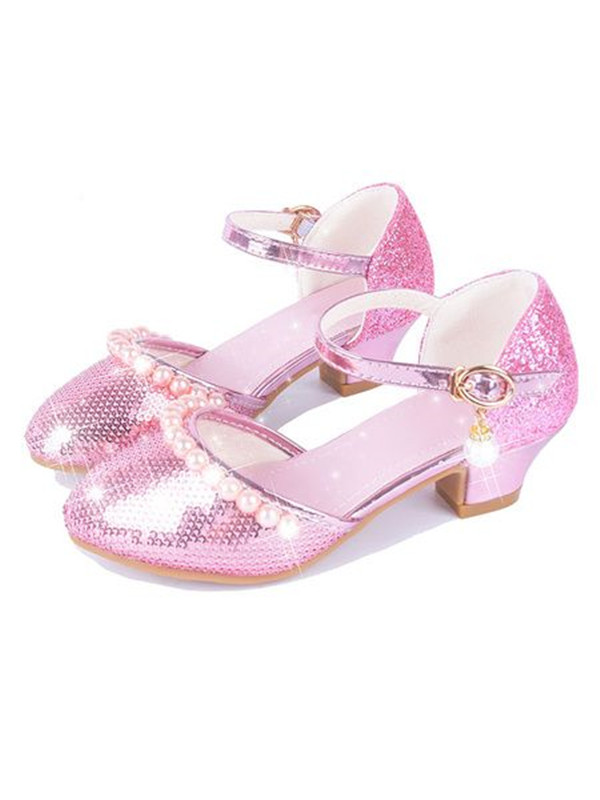 irresistibly cute shoes for your flowergirls